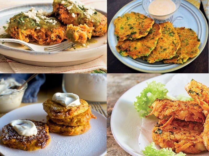recetas-tortitas-zanahoria
